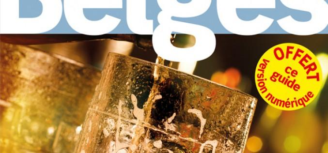 Livre : Petit Futé spécial bières belges