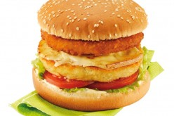Burger tendance, et tendances du burger
