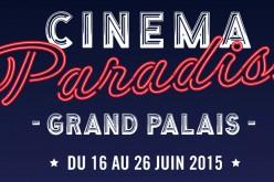 Cinéma Paradiso, des films à croquer