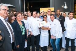 L'Association Française des Maîtres Restaurateurs fête ses 5 ans