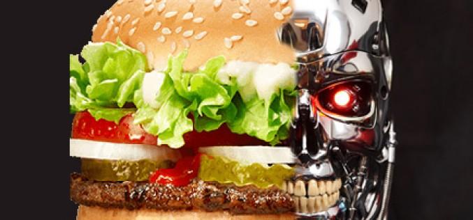 Burger King : «je reviendrai»