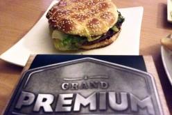 Fast test : McDo Grand Premium (et ses frites)