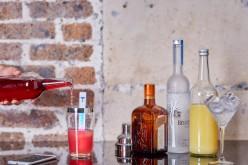 Projet MixStik : l'aide cocktails