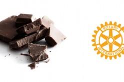 Salon du chocolat (et des saveurs) de Courbevoie