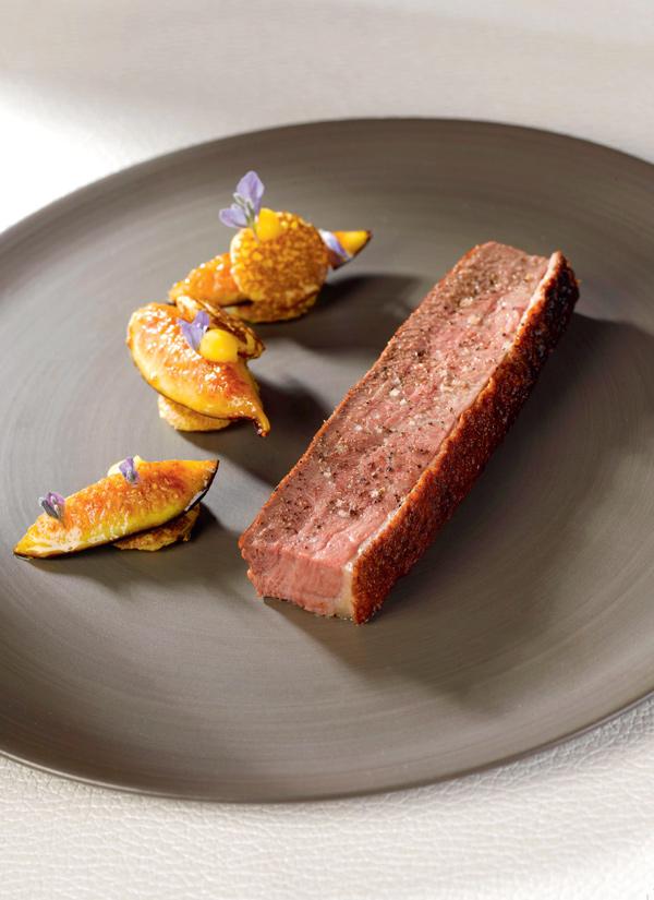Livre top chef les meilleures recettes - Livre de cuisine top chef ...