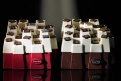 Le joli et gourmand calendrier de Häagen-Dazs