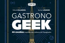 Livre : GastronoGeek