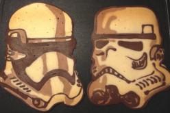 Star Wars, aussi dans l'assiette