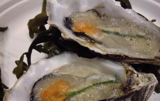 Dernier jour pour le Taste of Paris 2016