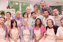«Le meilleur pâtissier»: version célébrités