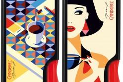 Canderel Mini, par Malika Favre