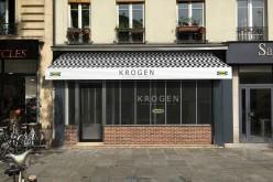Restaurant éphémère Ikéa : côté salle ou cuisine ?