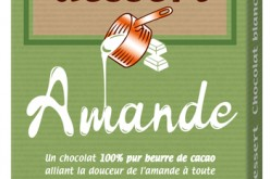 Nestlé dessert Amande : variation de plaisir
