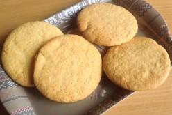 Recette : petits biscuits sablés (en vidéo)