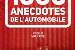 Digression : fête des pères, 1000 anecdotes de l'automobile