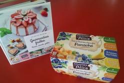 Livre «Gourmandises fruitées» : des desserts avec des desserts