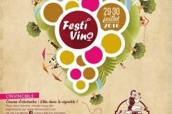 Festivino 2016 : fête des vins dans le Sud Ouest