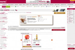 Assistant culinaire Houra.fr : il y a de l'idée
