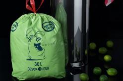Le sac poubelle anti-odeurs existe !