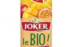 Joker lance sa gamme bio