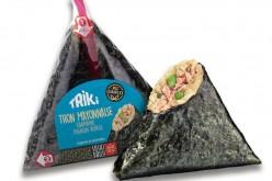Triki, le snack japonais façon onigri