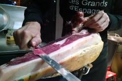 Les grands d'Espagne : la boutique des amoureux de la Pata Negra