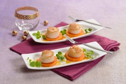 escal_coquille_miel_jus_orange