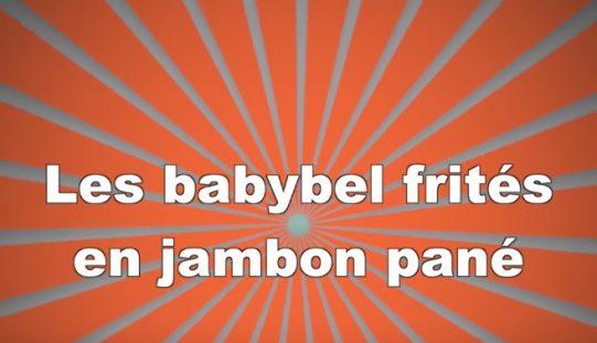 Le Babybel se rebelle