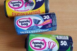 Sondage : les sacs poubelle et vous