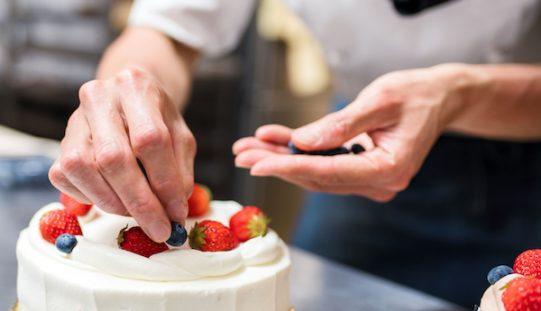 Agenda : Masterclass de design culinaire (gratuit)
