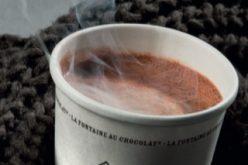 Opération chocolat chaud à 1€