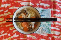 Test express : Bouillon Dashi par Ariaké