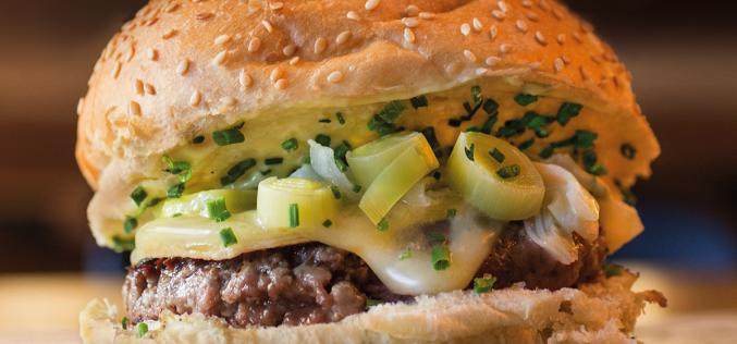 Le Brieuc : Burger temporaire chez Big Fernand (test express et vidéo)