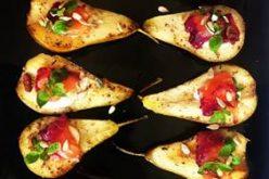 Recette : Saumon mariné aux betteraves