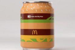 Big Mac en bouteille (ou presque)