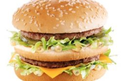L'homme au 30 000 Big Mac