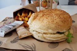 Test «Le Brice» : burger éphémère de Big Fernand