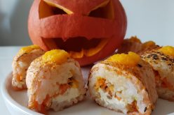Test : maki d'Halloween chez Planet Sushi (avec video)