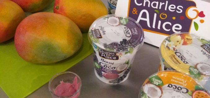 Charles & Alice : place aux brassés végétaux