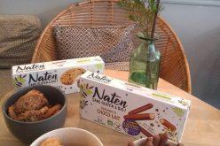 Biscuits bio et sans gluten : la recette du succès pour Naten