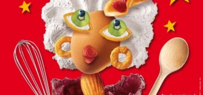 Cuisines en Fête 2008