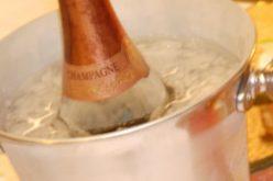 """Champagne : rencontre avec """"Bubbles Unlimited"""""""