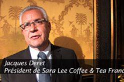 Café Story (1/2) : interview de Jacques Deret (Sara Lee France)