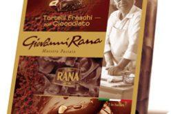 Les raviolis… au chocolat (par Rana)
