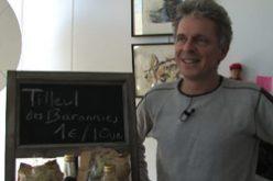 Decouverte des truffières de l'Ubac, avec Jean-François Fourt