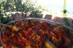 Cannelloni Macaroni : quand la Suède chante l'Italie et sa cuisine