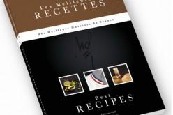 """Livre """"Les Meilleures Recettes des Meilleurs Ouvriers de France"""", volume 2"""