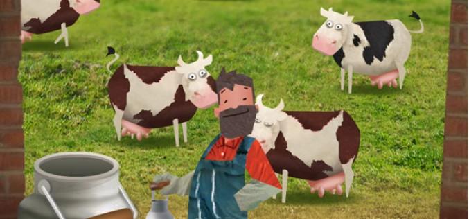 Salon de l'agriculture : des places à gagner