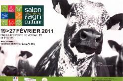 """""""Ode à la vache"""" : encore des places pour le  Salon de l'Agriculture 2011"""