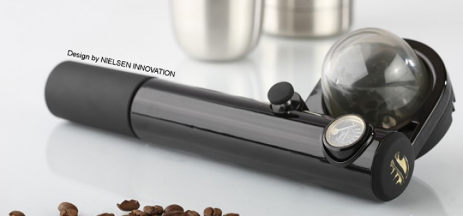Handpresso, le café expresso à emporter [Test matériel]